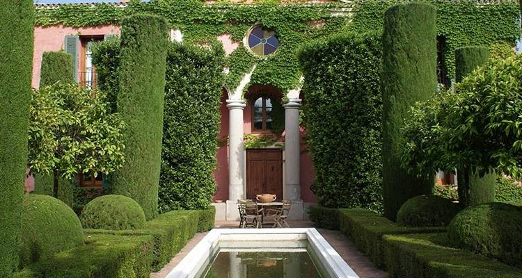 jardin albarda